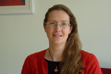 Susan Acland-Hood