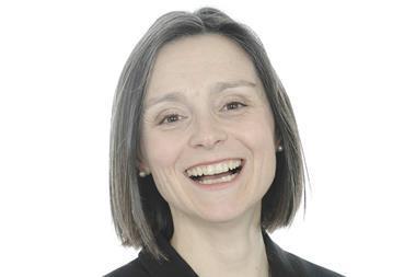 Suzanne gill