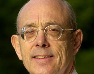 David Mitchell, former lead partner Harvey Ingram