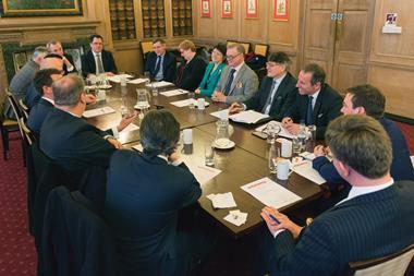 Civil roundtable