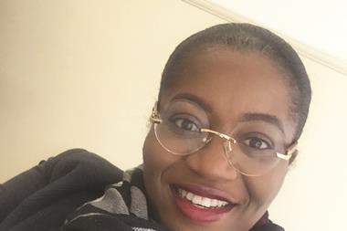 Jennifer Owusu-Barnieh