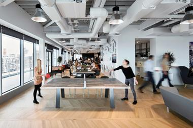 Future firm ping pong small
