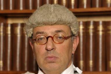 Mr justice eder