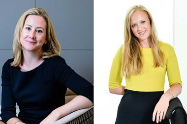 Jennifer Millins, Employment Partner and Camilla Down, Employment Associate at Mishcon de Reya
