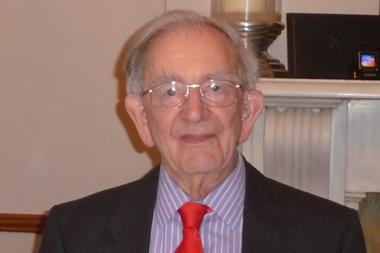 Professor Philip Pettit