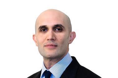 Omar Madhloom