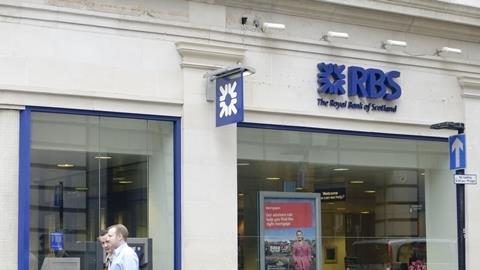 RBS Reaches Agreement With Shareholders on 2008 Rights Issue Claim