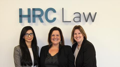 HRC Law