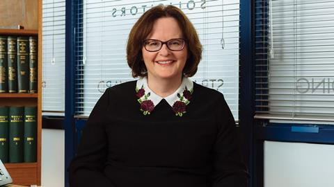 Jane crosby