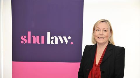 Elizabeth Smart, SHU Law