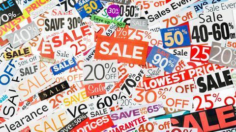 i stock sale image