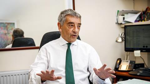 Gerald Shamash