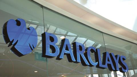 United Kingdom regulators fine Barclays chief for whistleblowing failure