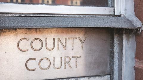 County court