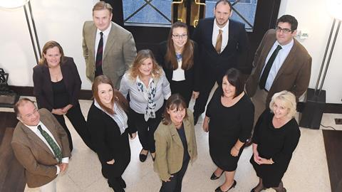 Wright Hassall's agricultural team has been boosted by the arrival of Joel Woolf, Vanessa Blane and Jon Clifford