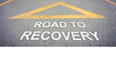 road to recovery 1