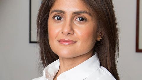 Vidisha Joshi