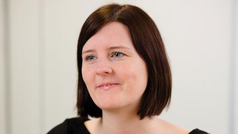 Charlotte Haworth Hird, Bindmans