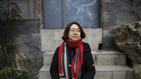 China convicts Christian lawyer of subverting state power