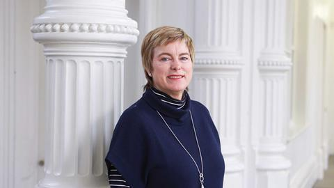Helen Hudson