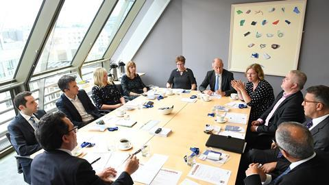 Conveyancing roundtable