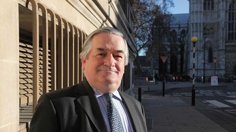James Munby