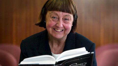 Professor Jennifer Leeming
