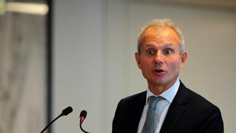 Lord Chancellor David Lidington launches Business and Property Courts
