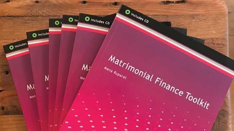 Matrimonial toolkit