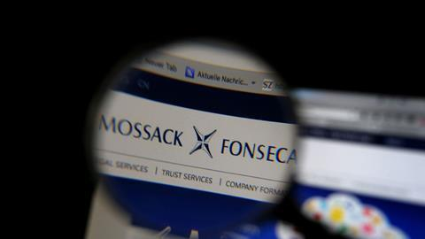 Panama papers probe puts 64 firms under the spotlight | News | Law ...