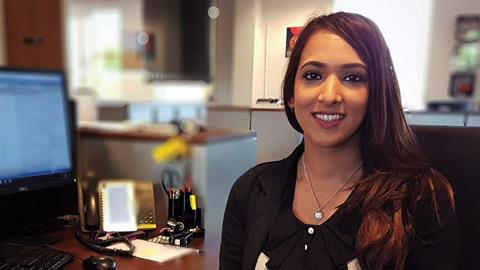 Syeda Ahmed