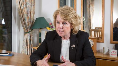 Ann crighton