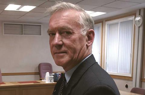 Judge crichton