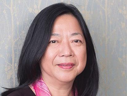 Yvonne Jefferies