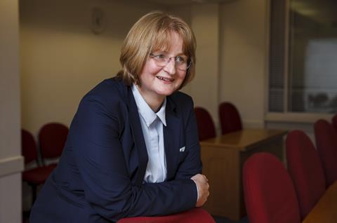 Judge Carolyn Hilder