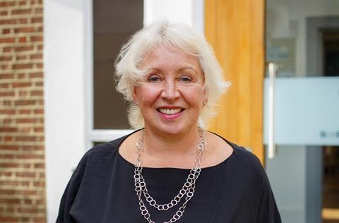 Lynn Burdon