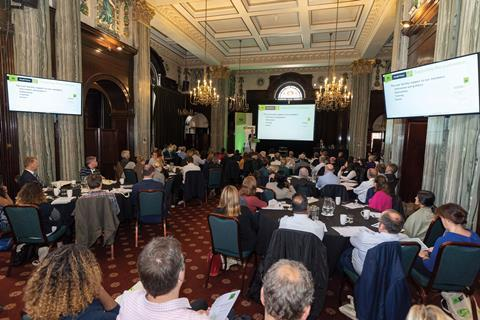 Law Society Small Firms Division annual conference 2018