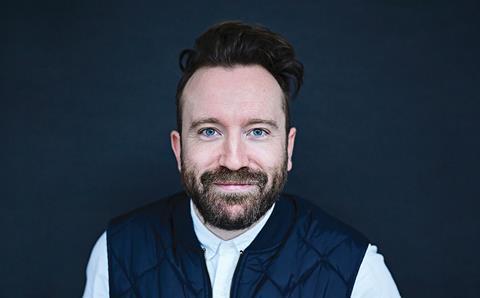 Craig Passmore