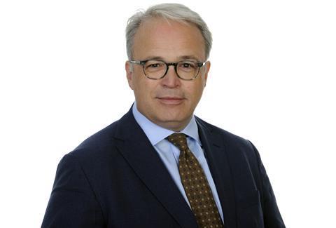 Jobst von Steinsdorff, Dentons