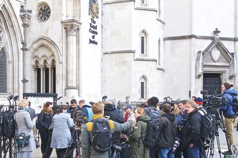 Media await article 50 court judgment