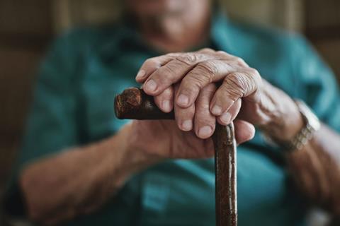Elderley care