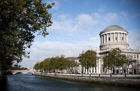 Irish Supreme Court