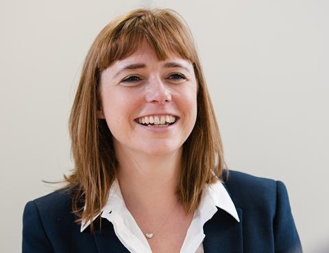 Anna Thwaites