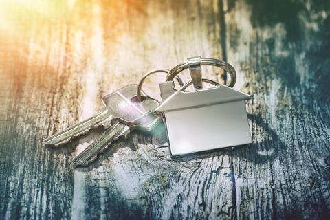 House keys copy