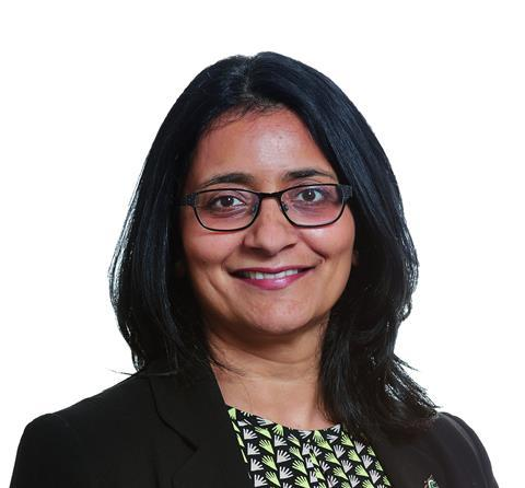 Laxmi Patel