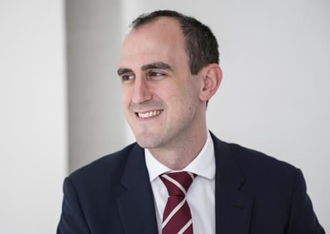 Declan Goodwin, Jordans Corporate Law