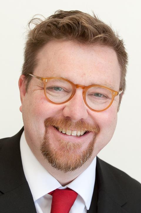 Stephen Hopwood