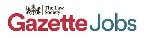 Law Gazette Jobs