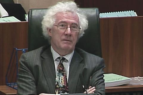 Lord Sumption 2016