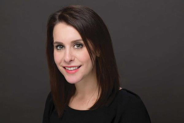 Vanessa Crawley